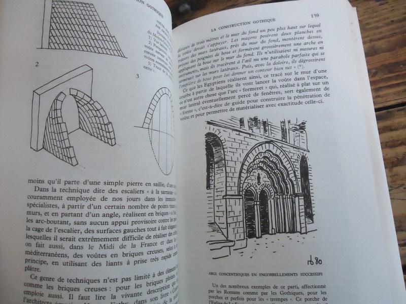 Les racines des cathedrales bechmann architecture for Architecture gothique definition