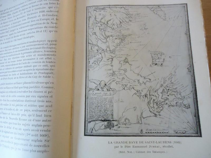 Details About Rare Anthropologie Tragedie D Un Peuple Acadien Ii Vol Dont 22 Cartes Lauvriere