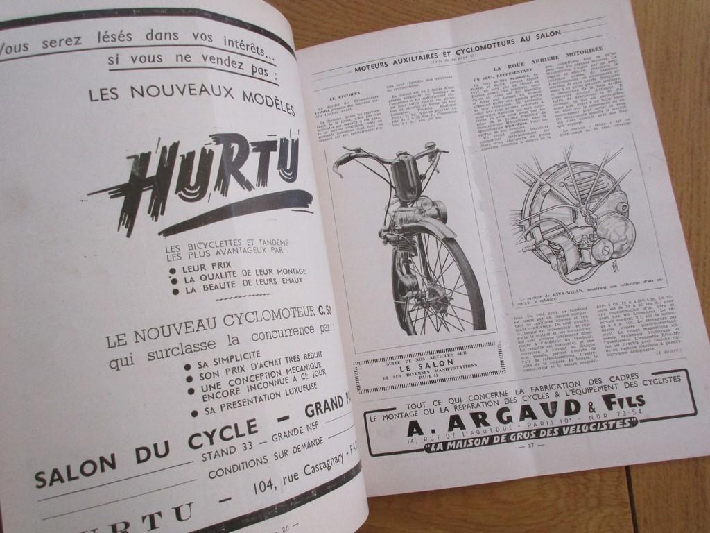 Ancienne Plaque Alu d/'Ancien Vélo velomoteur Cycle  S.I.B.E.L Lyon